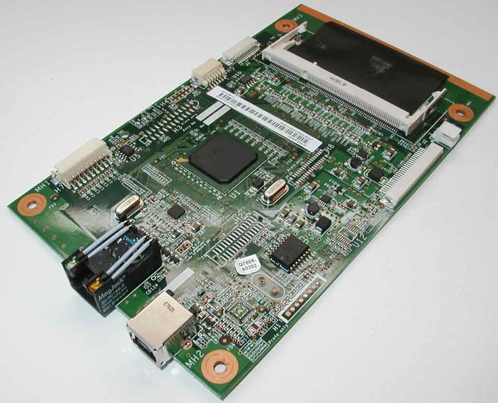 Ремонт принтера HP LJ 2015 МФУ HP LaserJet M2727, HP LaserJet M1522